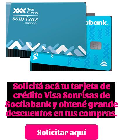 Solicitar Visa Sonrisas Scotiabank
