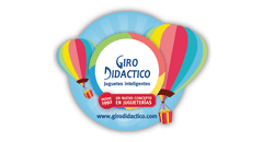 Logo Giro Didáctico Local