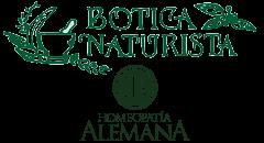 Botica Naturista y Homeopatía Alemana