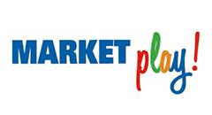 Logo Market Play
