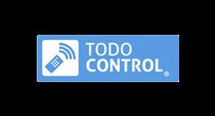 Logo Todo Control